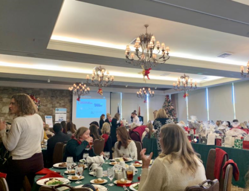 AAED Holiday Luncheon