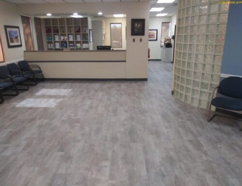 Dental Office Improvement